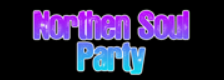 Northern Soul Party logo