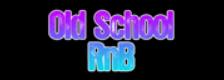 Old School RnB logo