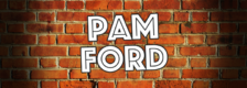 Pam Ford logo