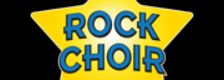 Rock Choir (East Riding and Hull) logo
