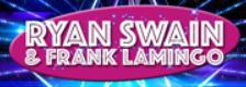 The Ryan Swain & Frank Lamingo Show logo
