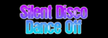 Silent Disco Dance Off logo