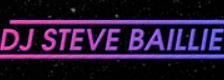 DJ Steve Baillie logo
