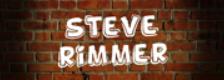 Compere: Steve Rimmer logo