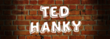 Ted Hanky logo