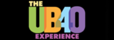 The UB40 Experience - A Tribute to UB40 logo