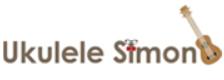 Ukulele Simon logo