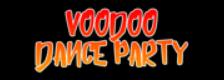 Vøødøø Dance Party logo