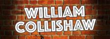 William Collishaw logo
