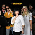 Pulp Friction (Tribute to Tarantino Movies)