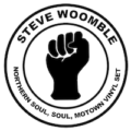 Steve Woomble (Northern Soul & Motown DJ Set)