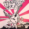Tenfoot Ukes