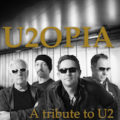 U2OPIA (Tribute to U2)