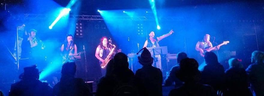 The Dexys Tribute Band - Dexy's Midnight Runners Tribute