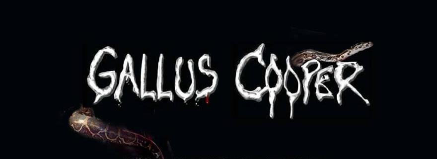 Gallus Cooper, a tribute to Alice Cooper