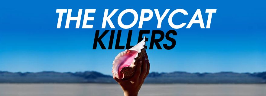 Kopycat Killers, The Killers tribute band