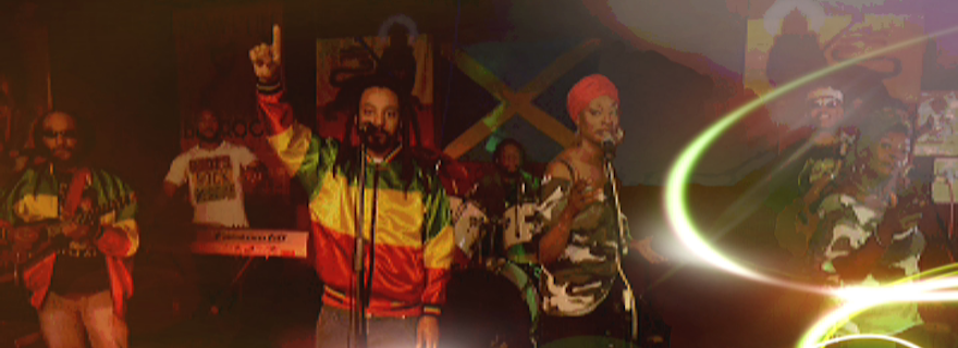 The Marley Experience, a tribute to Bob Marley