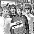 The Antarctic Monkeys