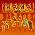 MAMA, the genesis tribute band