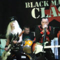 Black Market Clash, a tribute to The Clash