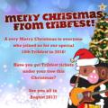 Tribfest Christmas