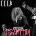 Coda, a tribute band to Led Zeppelin and Robert Plant