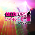 Tribfest 2016 Dance Marquee