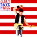 Glory Days, a tribute band to Bruce Springsteen