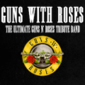 Guns With Roses, a tribute band to Guns N' Roses