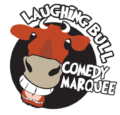 The Laughing Bull Comedy Marquee - Tribfest 2012