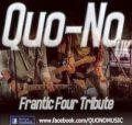 Quo-No UK Status Quo Tribute