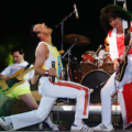 The Bohemians, a tribute to Queen