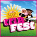 Tribfest 2018 Logo