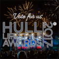 Hull Lifestyle Awards Vote For Us