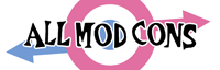 All Mod Cons - A Tribute to The Jam logo