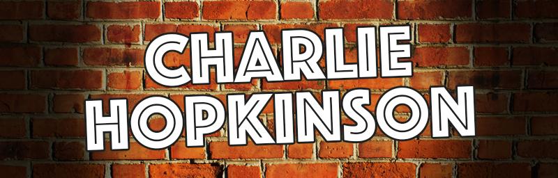Charlie Hopkinson logo