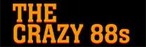 The Crazy 88's logo