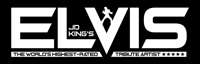 JD King's Elvis - A Tribute to Elvis Presley logo