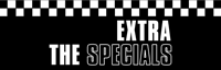 The Extra Specials - A Tribute to The Specials logo