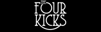 The Four Kicks - A Tribute to Kings Of Leon logo