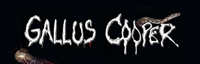 Gallus Cooper - A Tribute to Alice Cooper logo