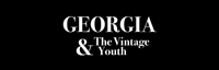 Georgia & The Vintage Youth logo