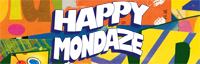 Happy Mondaze - A Tribute To Happy Mondays