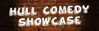 Hull Comedy Showcase logo