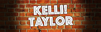 Kelli! Taylor logo