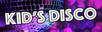 Kid's Disco logo