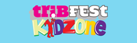The Kidzone starts on Friday logo
