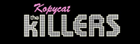 The Kopycat Killers - A Tribute to The Killers logo
