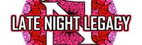 Late Night Legacy logo