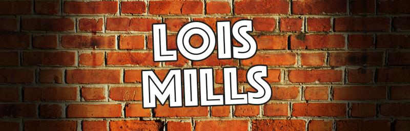 Lois Mills logo